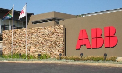 ABB in Modderfontain, Edenvale