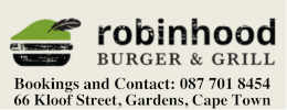 robinhood burger & grill